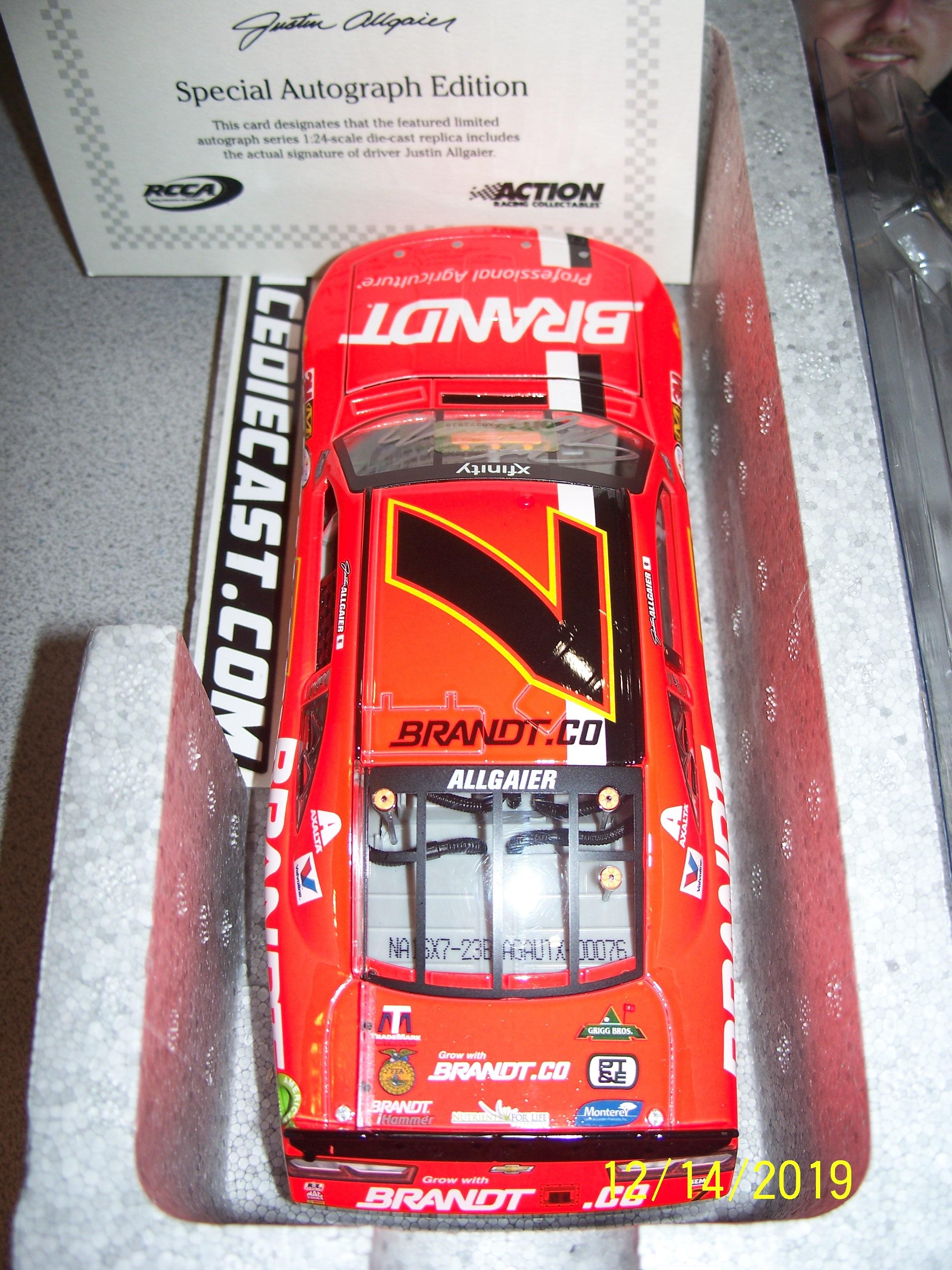 FORD THUNDERBIRD  N°9 NASCAR 1992 VALVOLINE  STARTER DECALS 1//43